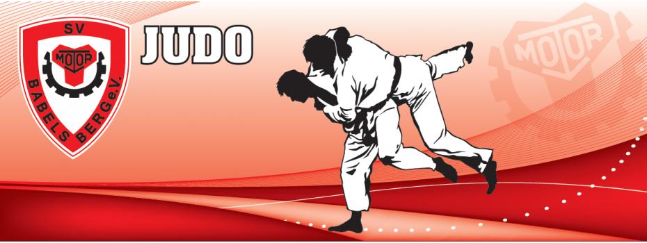 Motor Babelsberg - Judo