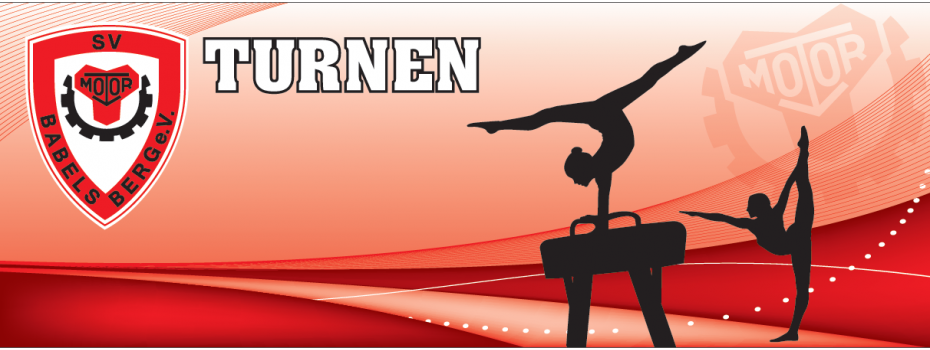 Motor Babelsberg - Turnen